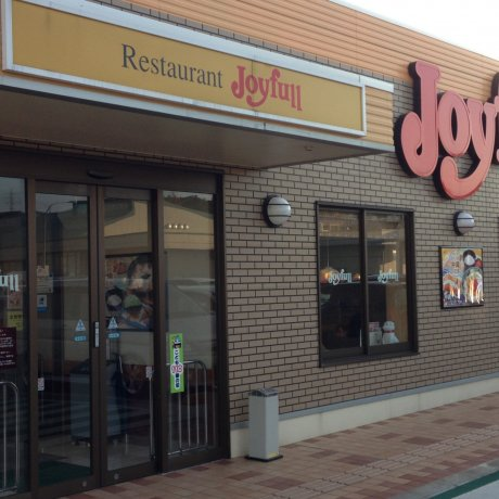 Restaurant Joyfull