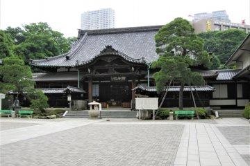 Ako Gishisai Festival, Tokyo