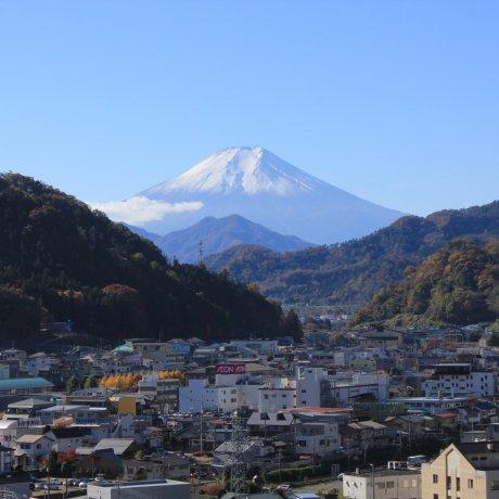 Tokyo Rural Escapes