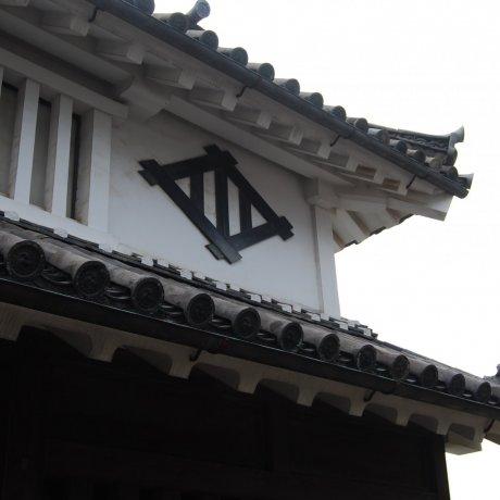 Machiya Houses in Imai-Cho
