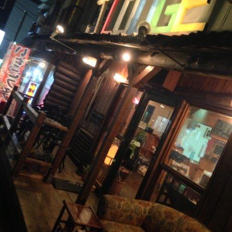 Soul, Sweets at Hiratsuka J-Lodge