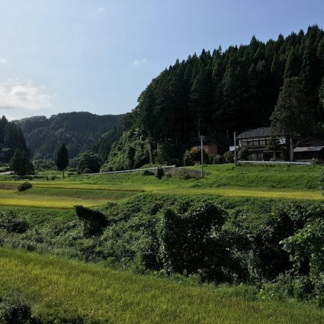 The Rustic Charms of the Noto Lifestyle at Shunran-no-Sato