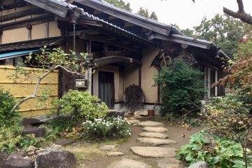 Tsukuba's Gourmet Handmade Soba