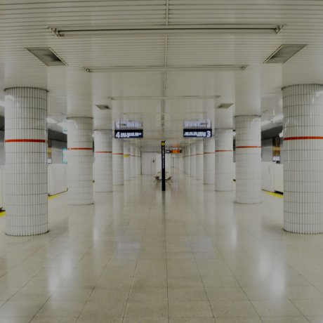 Kanamecho Station