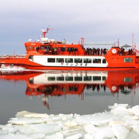 Ride An Ice Breaker Ship
