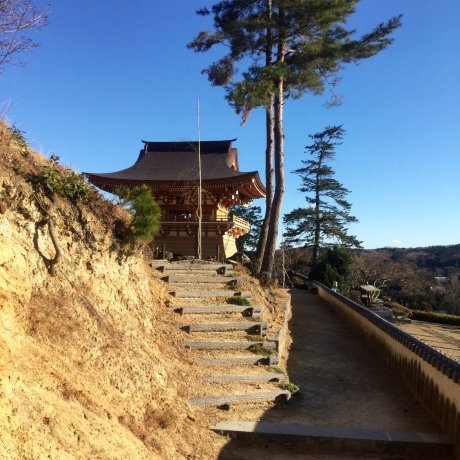 Shoden-in Temple