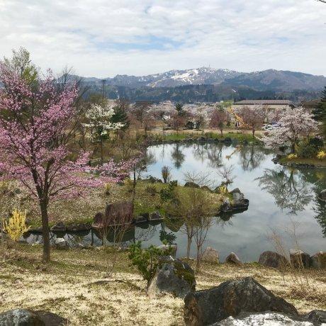 Zenibuchi Park