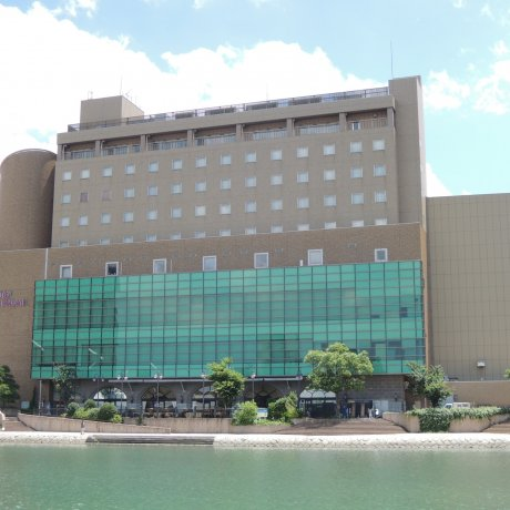 Hotel Crown Palais Kokura