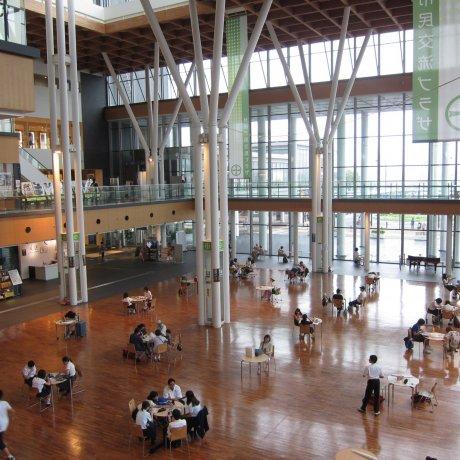 Alve Exposition Hall & Cinema