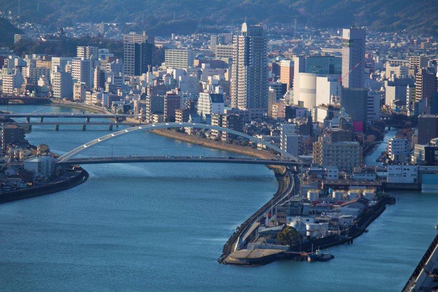 Top 5 Things to Do Around Kochi City, Japan
