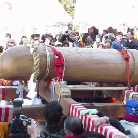 Nagaoka Hodare Festival