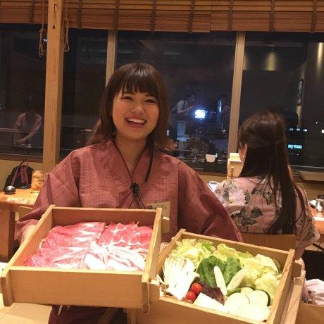 Kumamoto's Farmhouse Cooking