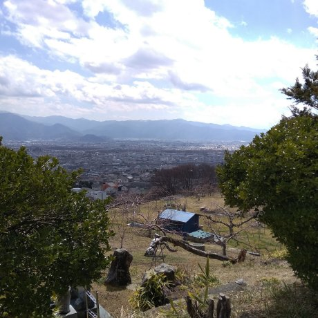 Nagano Mountain Ramble