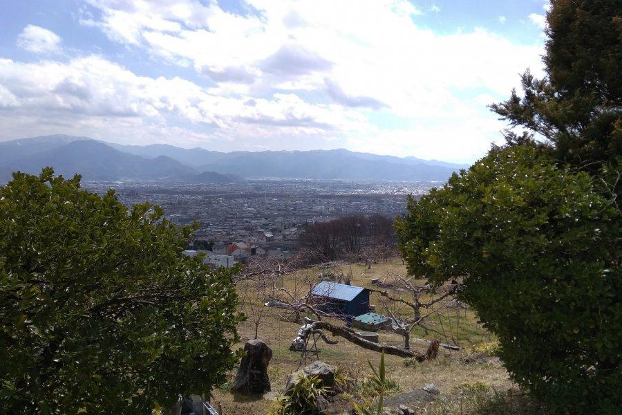Nagano Mountain Ramble