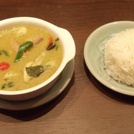 Krung Siam Thai Restaurant