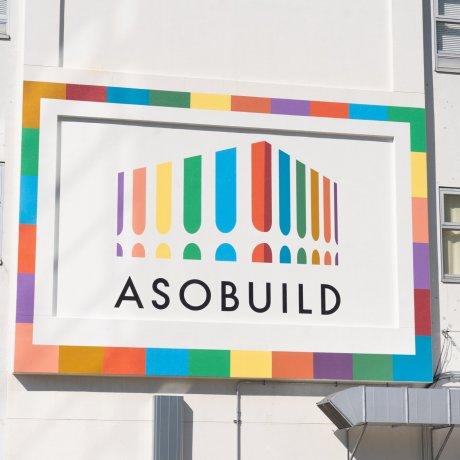Asobuild Opens in Yokohama