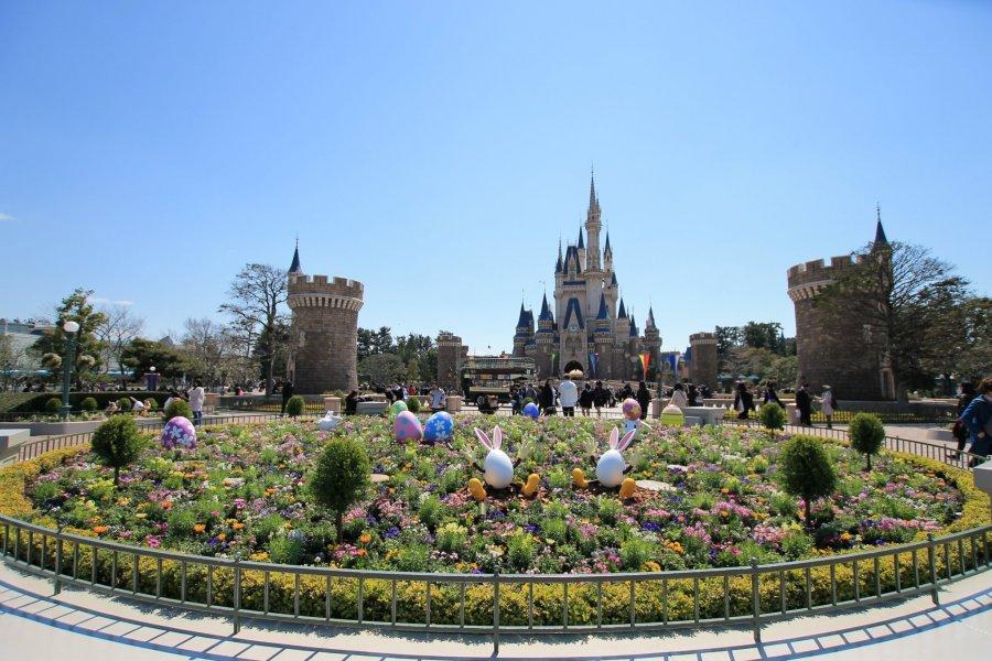 Disney's Easter