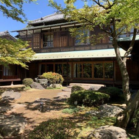The Old Asakura House