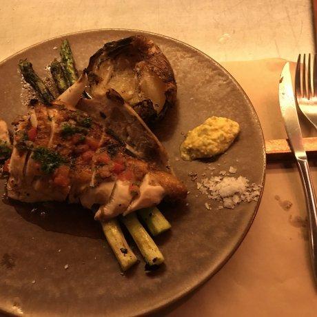 L'Ignis Italian Restaurant