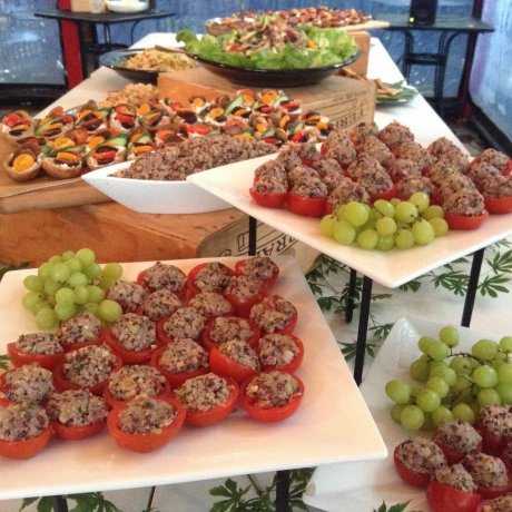 Alishan Food Carnival 2019