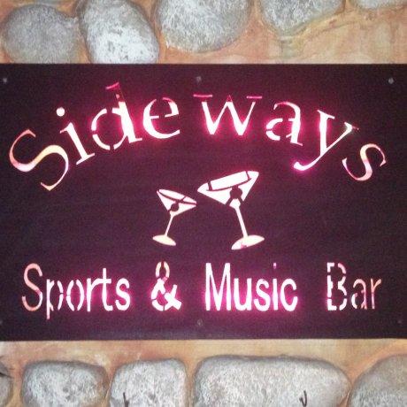 Sports and Music Bar Sideways