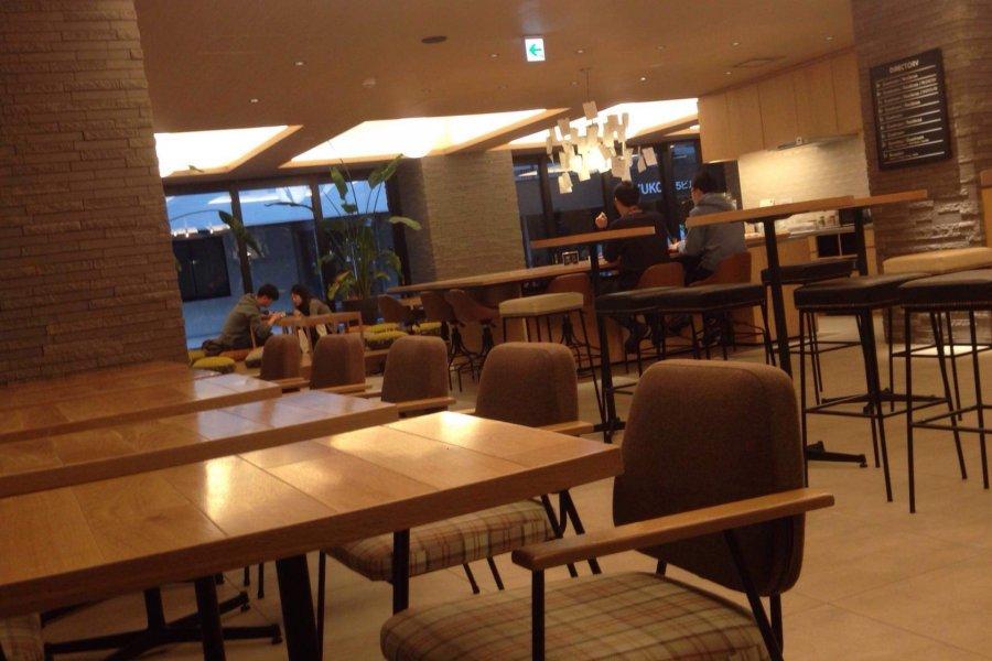 Montan Hakata Hostel in Fukuoka