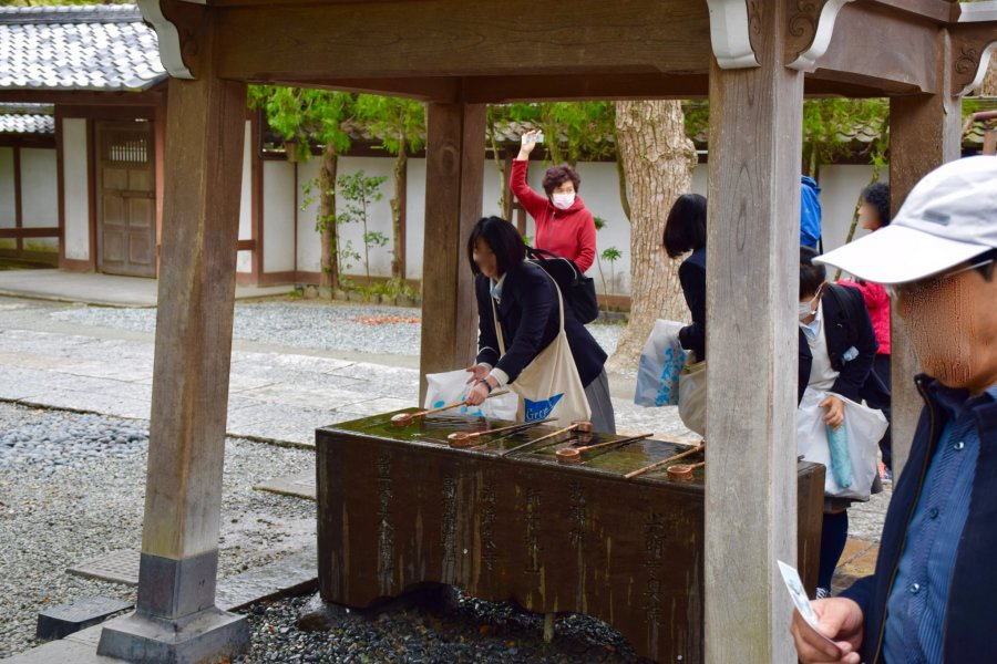 Small Town, Great History: Kamakura