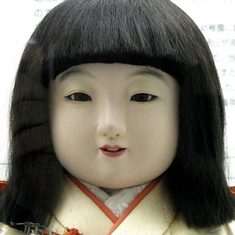 Traditional Dolls of Japan