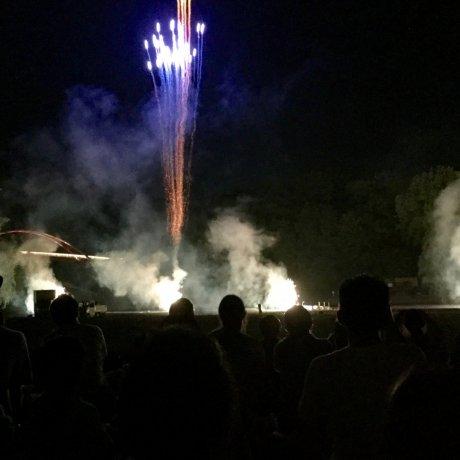 Hanno Fireworks Festival 2019