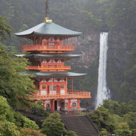 Wakayama Top 10 Attractions