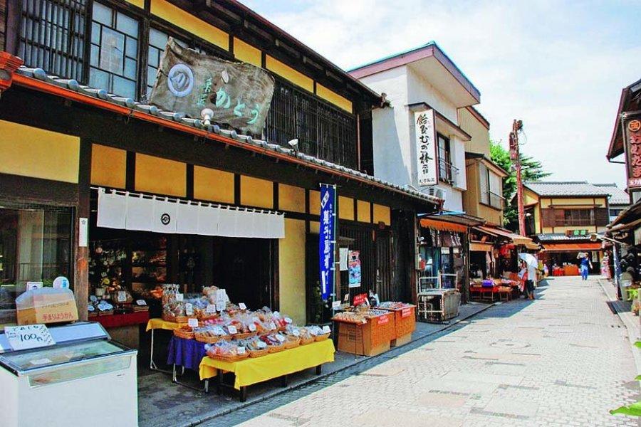Explore Saitama with the JR TOKYO Wide Pass