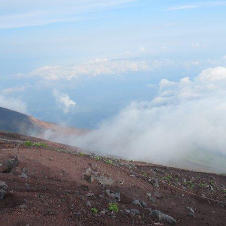 Fujinomiya Trail - Part 2