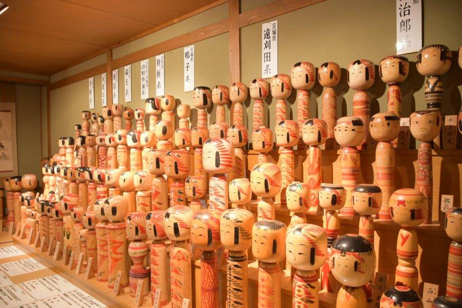 Kokeshi: A Lasting Tradition and Art