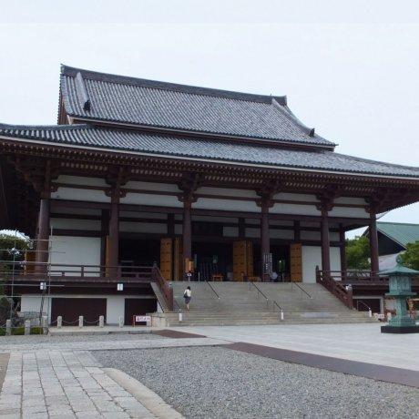 Nishiarai Daishi