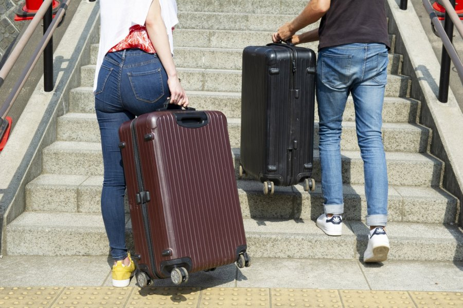 Five Things To Know Before You Travel