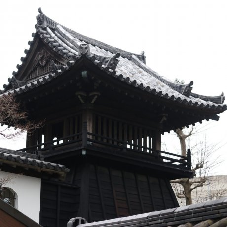 Bairin-ji, Temple of Plum Blossoms