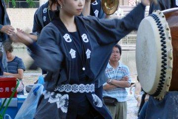 The Kokura Gion Festival