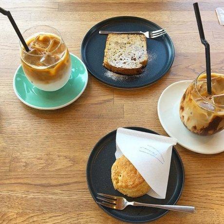 Taibow Coffee and Gelato