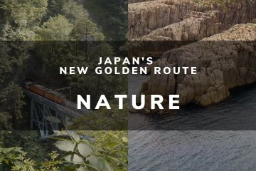 The New Golden Route is Nature