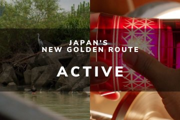 The New Golden Route is to Be Experienced