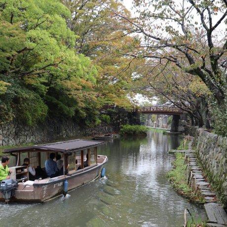4 Days in Shiga and Fukui: Venturing North