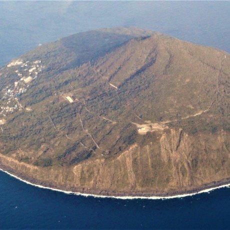 Tokyo's Toshima Island