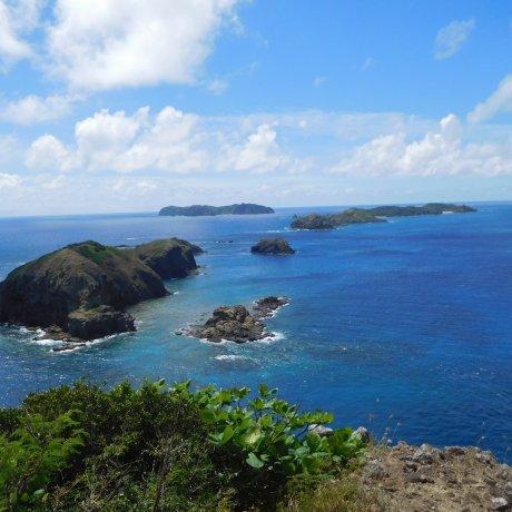 Tokyo's Hahajima Island