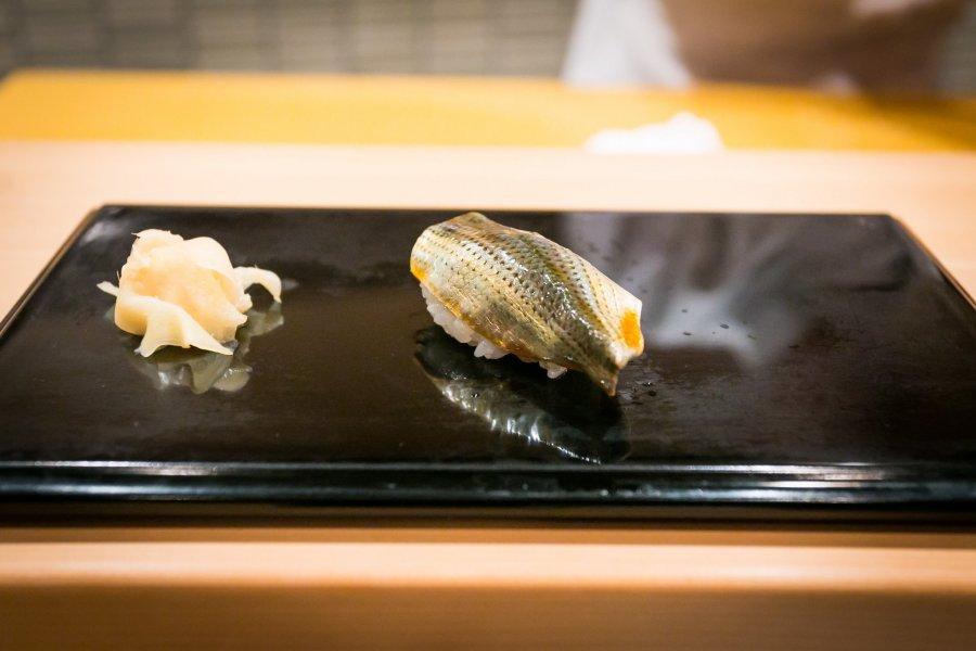 Modern Omakase Sushi