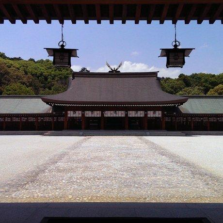 Kashihara Jingu