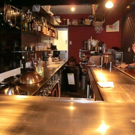 Shinkun's TeppanYaki Bar & Grill