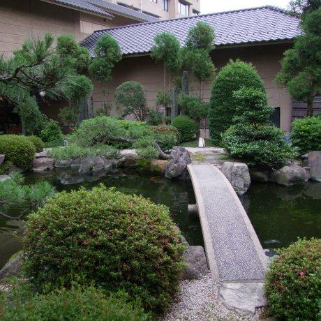 Awara Onsen Hotel Yagi