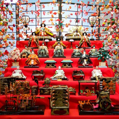 Alternative Holidays in Japan