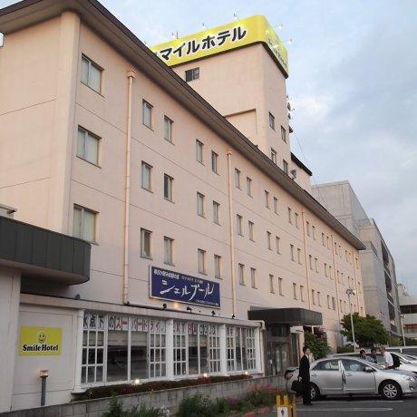 Smile Hotel Hachinohe