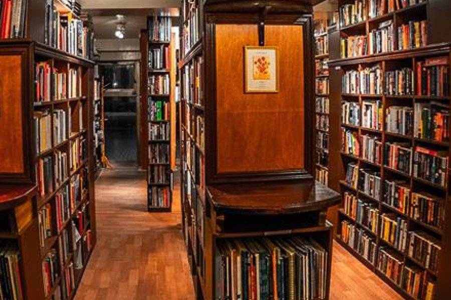 Top 5 English Bookstores in Tokyo